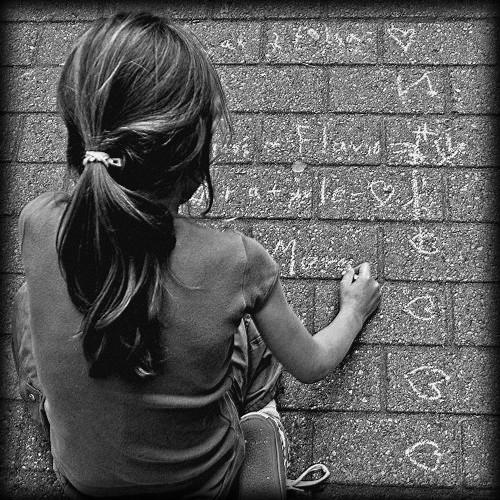 Jeux d enfants souvenirs pour les grands at - Photo noir et blanc enfant ...